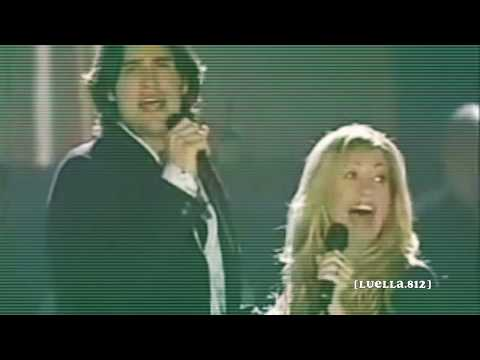 Lee Ann Womack & Joe Nichols – Golden Ring (Live)