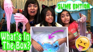 Slime Edition What