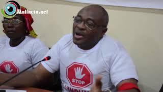 Mali: Marche refusée aux organisations de défense de droits humains