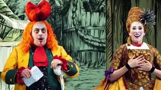 Oper Köln – IL MATRIMONIO SEGRETO von Domenico Cimarosa