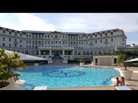 Polana Serena Hotel, Maputo, Moçambique