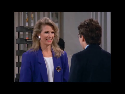 """Murphy Brown"" Meets Miles Silverberg"