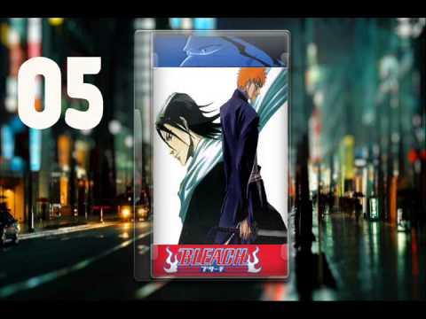 MONTEVIDEO MASSACRE Top 10 de las series de anime mas vendidas