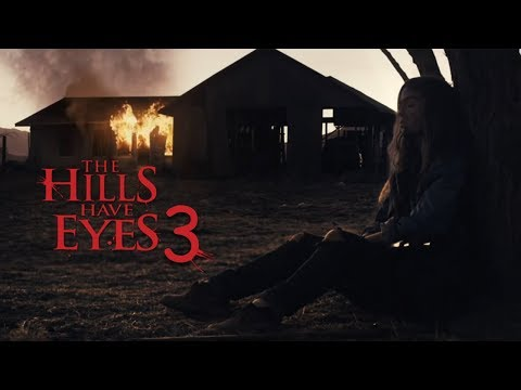 The Hills Have Eyes 3 Trailer 2018 | FANMADE HD