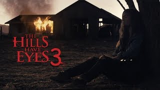 The Hills Have Eyes 3 Trailer 2018 HD