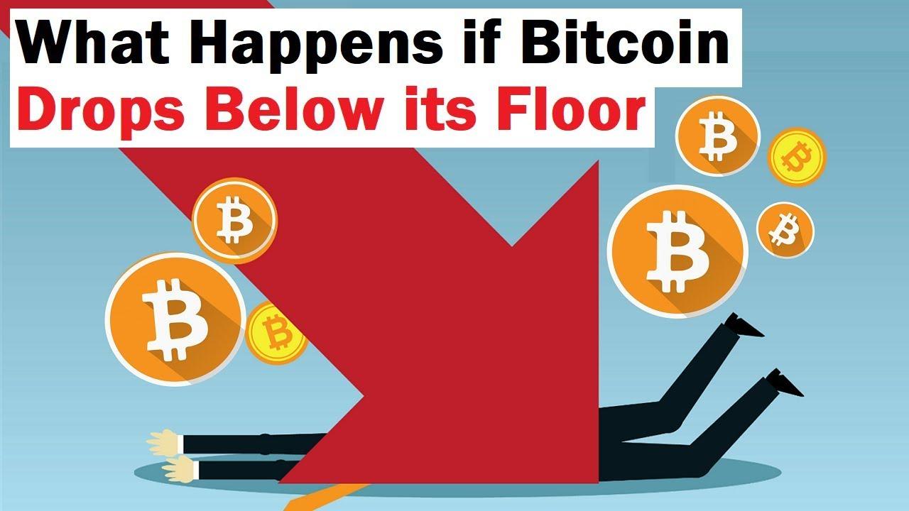 What Happens if Bitcoin Breaks its Floor at 6000?