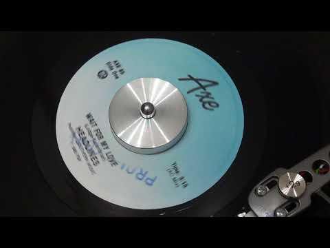 HEADLINES - Wait For My Love - 1985 - AXE