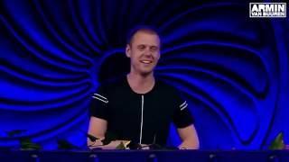 Armin van Buuren - Faded - Alan Walker
