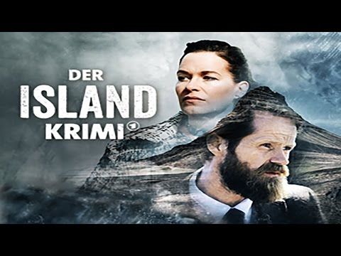 Der Island Krimi - Trailer | deutsch/german