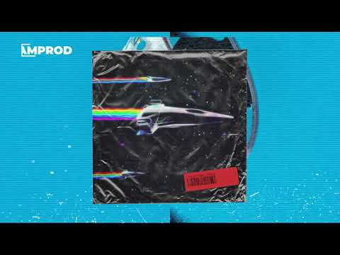 Freestyle Beat | (Aggressive Type Beat) | Freestyle Instrumental | Trap Beat 2021 I AMPROD