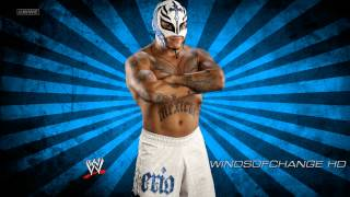 "WWE Rey Mysterio 8th Theme Song ""Booyaka 619"" [HD & Download]"