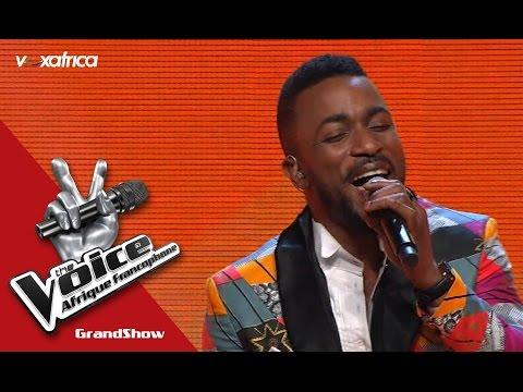 Yannick 'Prince de Southfork' - Fally Ipupa | The Voice Afrique francophone 2016