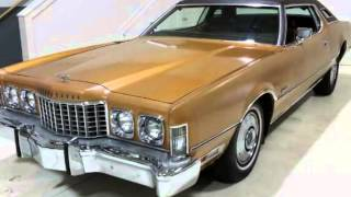 1973 ford thunderbird coupe for sale in shelby township mi