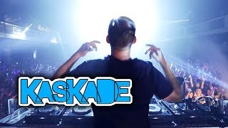 Kaskade & Zip Zip Through The Night vs. Moguai - Something Something Champs