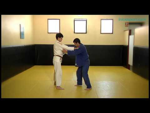 Judo 1. Introducción