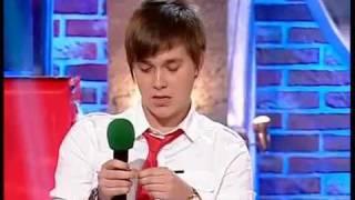 Бойцовский клуб 5 сезон 5 передача