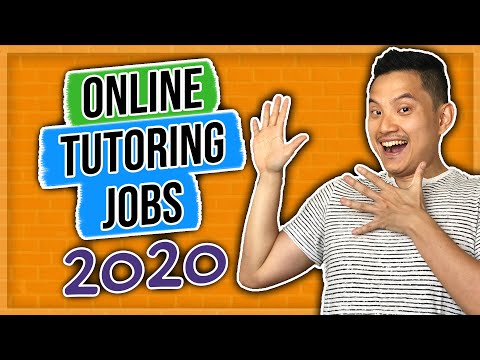Online Tutoring Jobs 2020 (Let You Teach Without a Classroom)