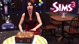 The Sims 3 I Wyzwanie Farmera #28 - Zbiorowe urodziny!
