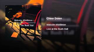 Cheer Down