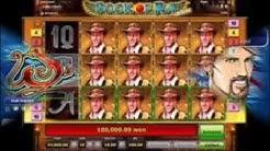 Novoline Bookofra im Quasar Gaming Casino