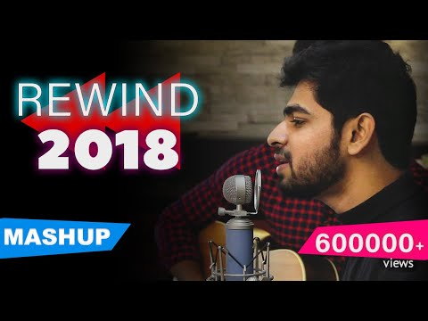 Best Of 2018 Tamil Mashup | Joshua Aaron