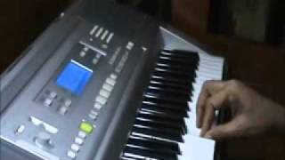 ye duniya ye mehfil mere kaam - Heer Ranjha - piano cover