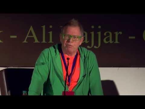 Peter Fink : 4 Day International Art Conclave - Chandigarh Lalit Kala Akademi