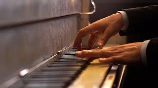 Michael Ortega - LOVE (Emotional Piano)
