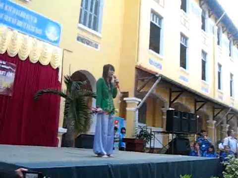 Hoi trai Nguyen Thi Minh Khai 9/1