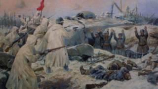 Советско—финская война (рассказывает историк Алексей Исаев)