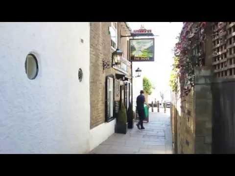 The Dove Pub London