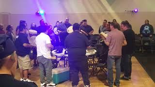 Albuquerque Community Round Dance April 27 2018 Clip 1