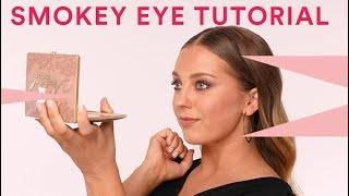 Beauty 101: The Perfect Smokey Eye