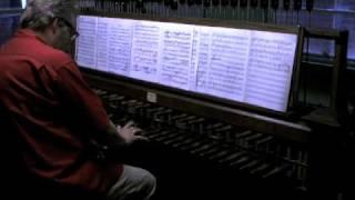 Yale Carillon: Boudewijn Zwart plays Henry Groen