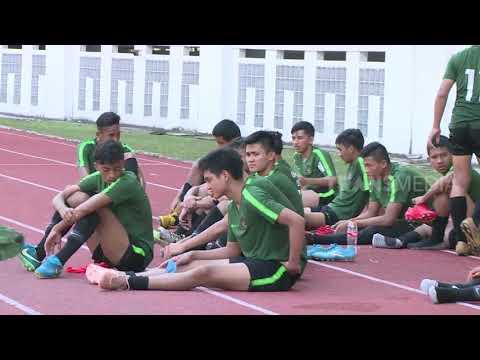 Seleksi Timnas U-19, Puluhan Bakat Muda Pamerkan Aksi | GALERI SPORT (27/04/19)
