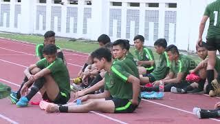Download Video Seleksi Timnas U-19, Puluhan Bakat Muda Pamerkan Aksi | GALERI SPORT (27/04/19) MP3 3GP MP4