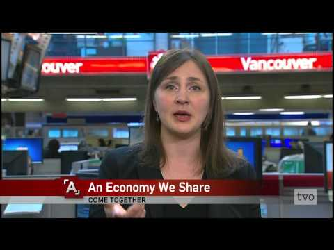 Vanessa Timmer: An Economy We Share