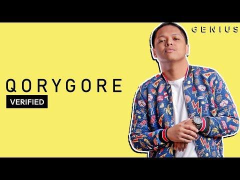 Qorygore - The Beast Lyrics & Meaning #youtuberjadirapper