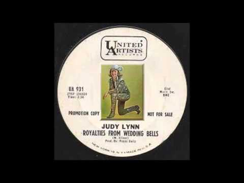 Judy Lynn - Royaties From Wedding Bells