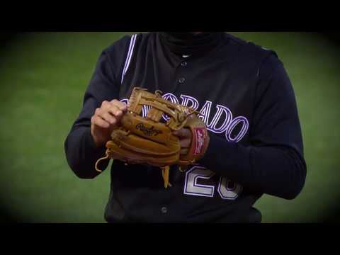 2017 Colorado Rockies Pump Up