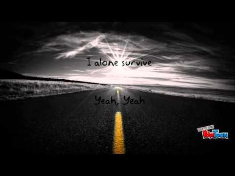 Escape The Fate: I Alone