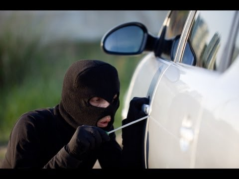 The Best Car Security System Ever Youtube