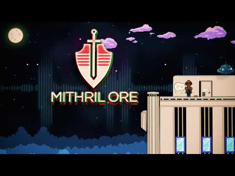 [NEW] CANIBUS in The Mithril OreDer Feat. Pyrit Music (2018)