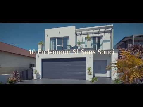 Raine & Horne Sans Souci Property Video - 10 Endeavour Street Sans Souci NSW 2219