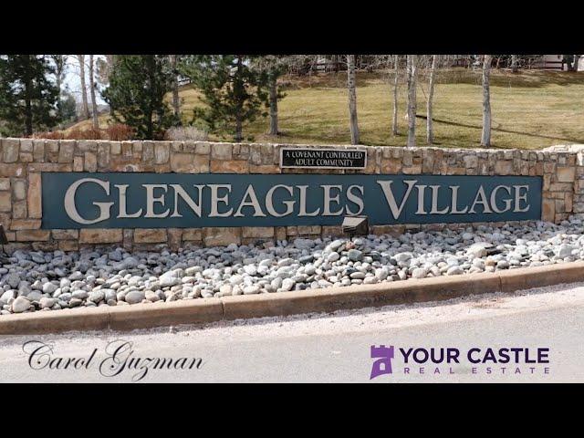 Gleneagles Village 2019
