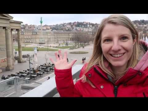 Things I wished I knew about Stuttgart, Germany