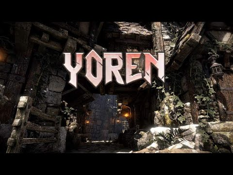 Yoren - Bande Annonce du projet