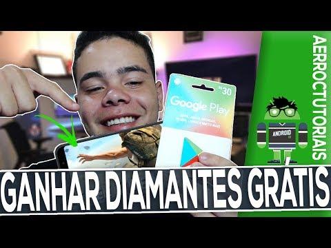 🔥NOVO CÓDIGO! GANHAR DIAMANTES GRÁTIS NO FREE FIRE - 2019