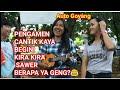 EGOIS - Lesti Lagu Dangdut Versi Pengamen Wek Wek Termantul broyyyyy Auto Goyang 😃😃