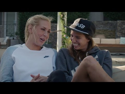 Tobin Heath Walkabout Youtube
